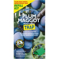 Growing Success Plum Maggot Monitoring Trap Refill (FZSM130J)