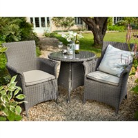 Hartman Appleton Bistro Set (499113)
