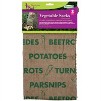 Haxnicks Vegetable Sack (Jute120101)