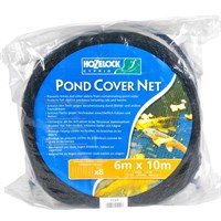 Hozelock Pond Cover Net Aquatic Accessory - 3m x 2m (1730 0000)