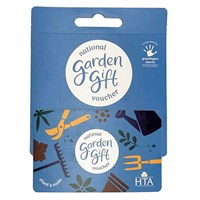 HTA National Garden Gift Card - Blue