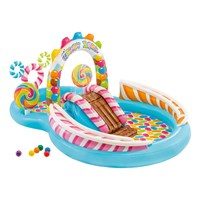 Intex 9.5ft Candy Zone Play Center Pool (57149NP)