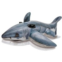 Intex Ride-On Swimmer - Great White Shark (57525NP)