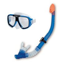 Intex Goggles & Snorkel Set - Reef Rider (55948)