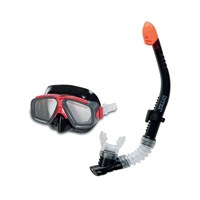 Intex Goggles & Snorkel Set - Surf Rider (55949)