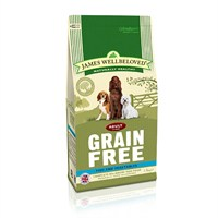 James Wellbeloved Fish Grain Free - Adult Maintenance 1.5Kg (6350015)