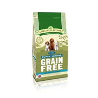 James Wellbeloved Fish Grain Free - Puppy 1.5Kg (6342015)