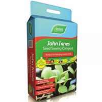 John Innes Seed Sowing Compost - 10L (10300013)
