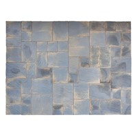 Kelkay Paving Abbey Random Patio Kit - Antique (8583AN)