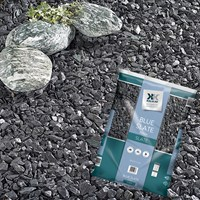 Kelkay Blue Slate Chippings 20mm (1045)