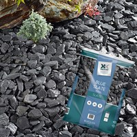Kelkay Blue Slate Chippings 40mm (1016)