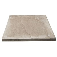 Kelkay Paving Oxford Riven Grey 600mm x 600mm (8348RG)