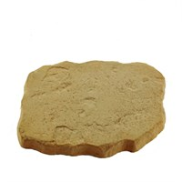 Kelkay Random Stepping Stone York Gold 400mm x 300mm (8014YG)