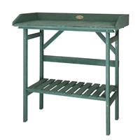 Kent & Stowe Wooden Potting Bench (70100525)