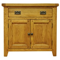 Kettle Interior Stamford 2 Door 1 Drawer Sideboard (STM-SMS)