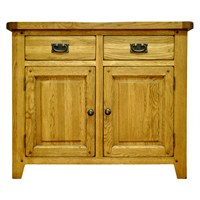 Interior Furniture - Stamford 2 Door Sideboard