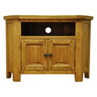 Kettle Interior Stamford Corner TV Unit (STM-CTV)