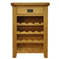 Interior Furniture - Stamford Wine Cabinet