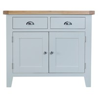 Kettle Interior Wentworth 2 Door Sideboard (TT-STS-G)