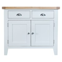 Kettle Interior Wentworth 2 Door Sideboard (TT-STS-W)