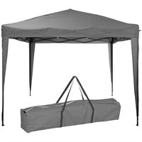 Koopman Pop Up Party Tent Gazebo 300cm Grey (Fd1000410)