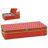 Koopman Storage Box For Christmas Decorations (529001560)