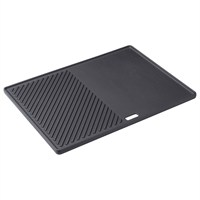 Landmann BBQ Cast Iron Hot Plate For Triton 3 & 4 Models Barbecue Accessory (13190)