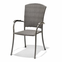 Lifestyle Garden Emelina Stacking Armchair
