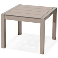 Lifestyle Garden Morella Square Side Table