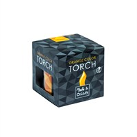 Made In Colours Citronella & Torch Diffuser - Orange