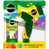 Miracle-Gro LiquafeedAll Purpose Starter Kit (119539)