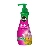 Miracle-gro Orchid Food Concentrate - 236ml (100057)