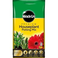 Miracle-Gro Premium Houseplant Potting Mix 10L (119769)