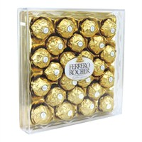 Surprise Mum - Mother's Day Chocolates - Ferrero Rocher 24 Pieces 300g