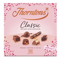 Mother's Day Confectionery - Chocolates Thorntons Classic Assorted 262g