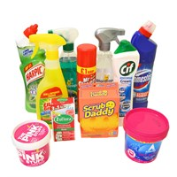 Mrs Hinch Cleaning Bundle - Set of 11