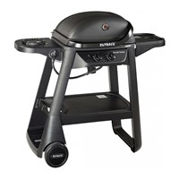 Outback Excel Onyx Gas Barbecue