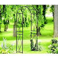 Panacea Arched Black Top Arch (84320)