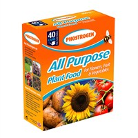 Phostrogen All Purpose Plant Food - Makes 40 Cans (400g)