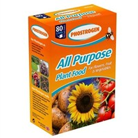 Phostrogen All Purpose Plant Food - Makes 80 Cans (800g)