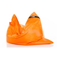 Pouf Daddy The Daddy Bright Orange (PDDADP403) Direct Dispatch
