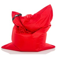 Pouf Daddy The Daddy Chilli Red (PDDADP102) Direct Dispatch
