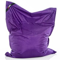Pouf Daddy The Daddy Deep Purple (PDDADP404) Direct Dispatch