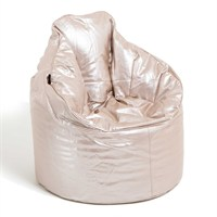 Pouf Daddy The Guvnor Outdoor Rose Gold (PDGUVOUT012) Direct Dispatch