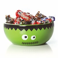 Premier Halloween Accessories - Frankie Treat Bowl (HA182335)