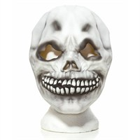 Premier Halloween Costume - Latex Skull Mask (HM182209)