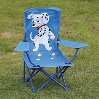 Quest Childrens Compact Chair Dalmation (F1061)