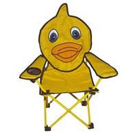 Quest Childrens Duck Fun Folding Chair (5203D)