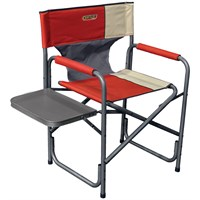 Quest Elite Autograph Surrey Chair In Paprika And Cream (F3027P)