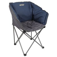 Quest Elite Deluxe Range Kent Blue Chair (F2006)